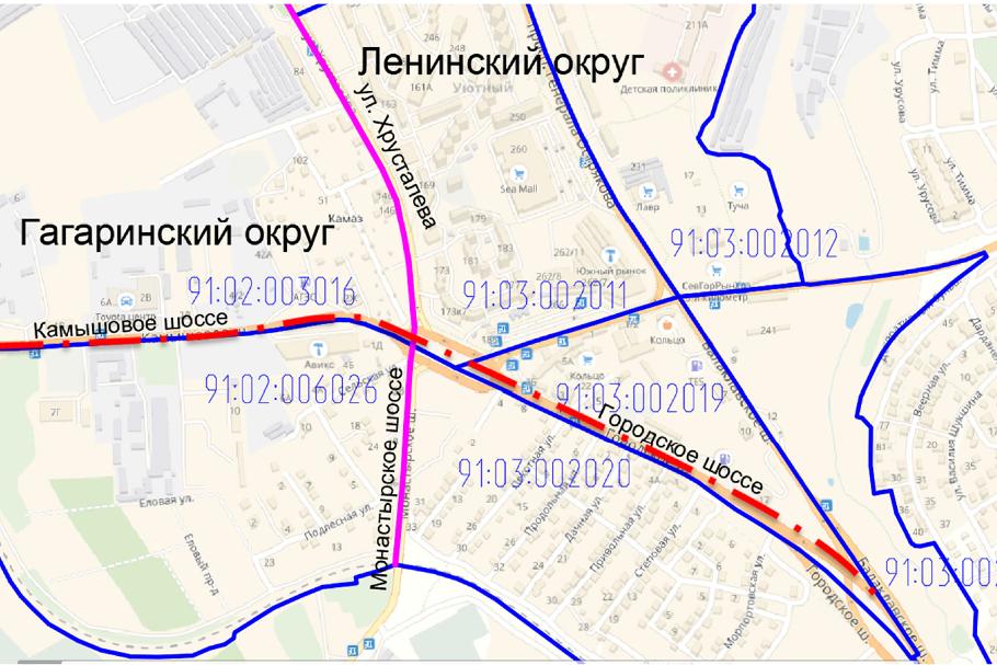 Тоннель, путепроводы: какой будет новая развязка на 5 км