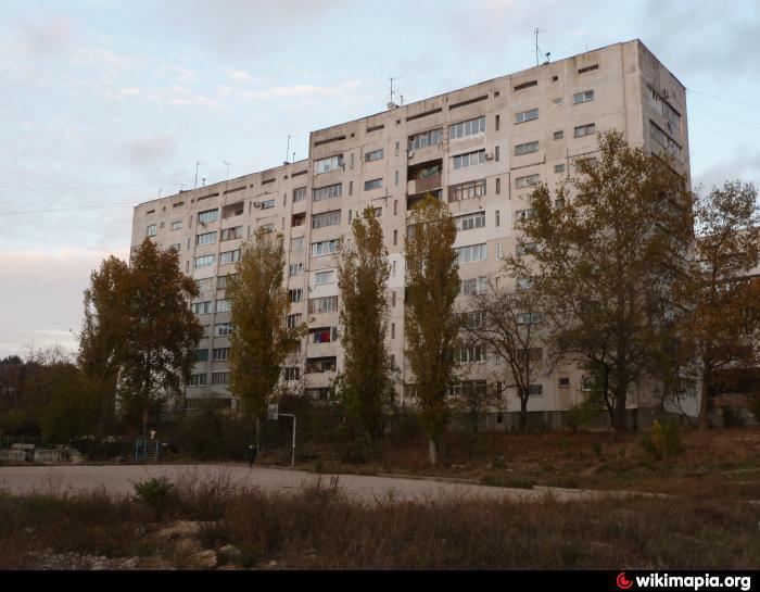 В Севастополе капитально отремонтируют более 200 домов