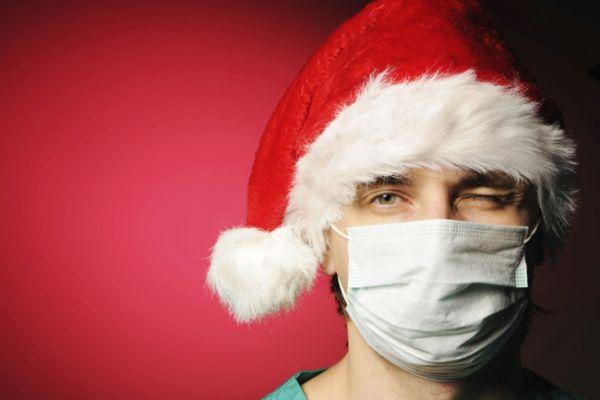 Медики рассказали, с какими диагнозами поступали симферопольцы в новогодние праздники