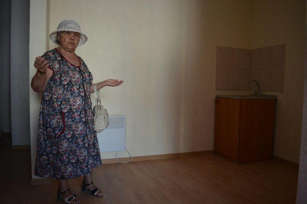 Севастопольского чиновника осудили за аферу с квартирами для ветеранов