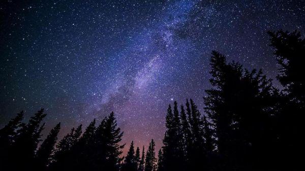 Ученые: Млечный путь может столкнуться с другой галактикой