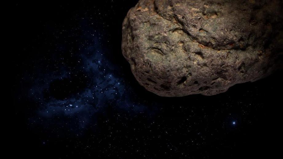 Ученые: астероид Апофис может столкнуться с Землей