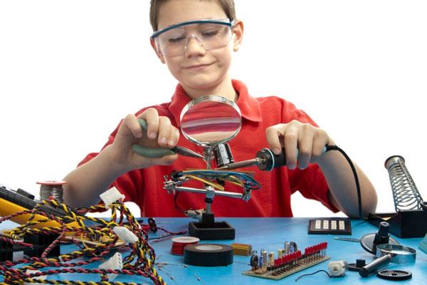 ТОП изобретений, созданных детьми