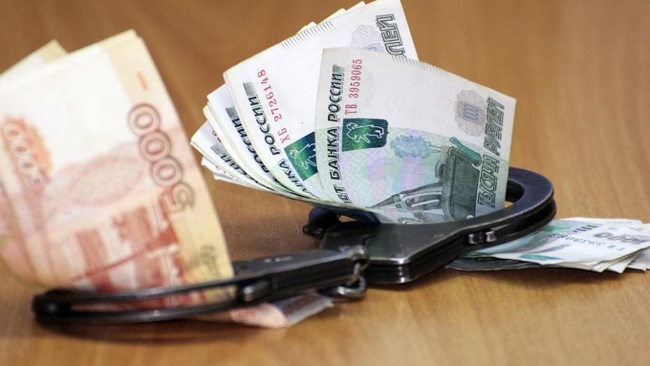 В Крыму задержали полицейского за взятку в 70 тысяч рублей