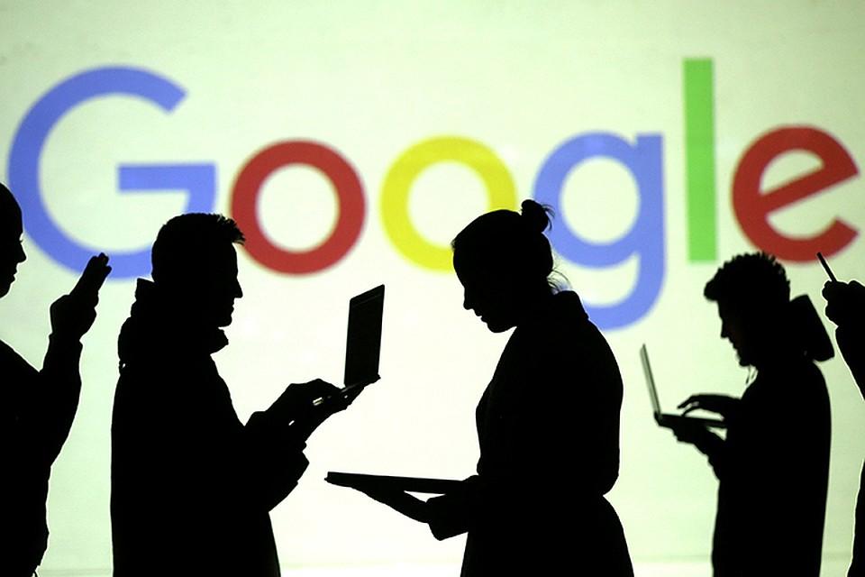 Представителя Google могут пригласить в Госдуму из-за Крыма
