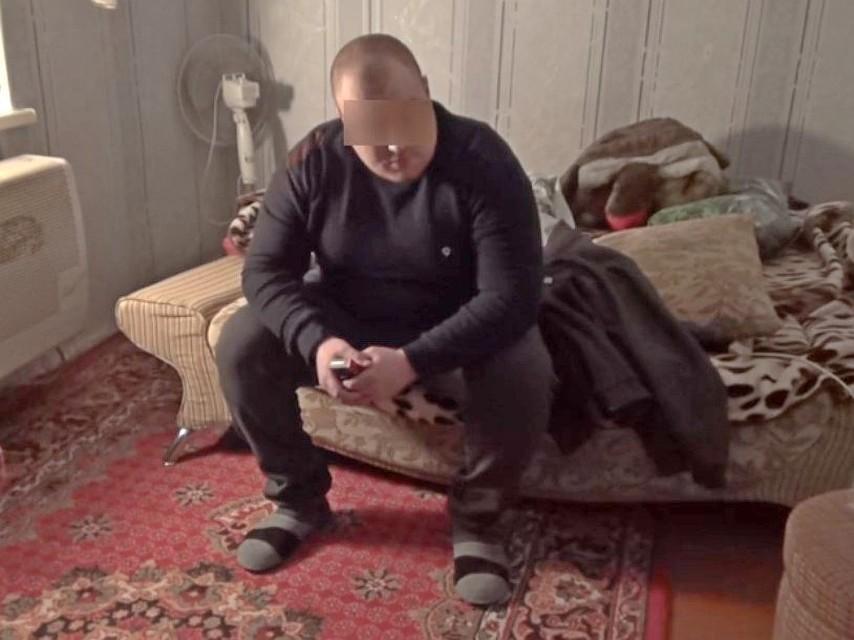 ФСБ задержала телохранителя главного организатора блэкаута в Крыму