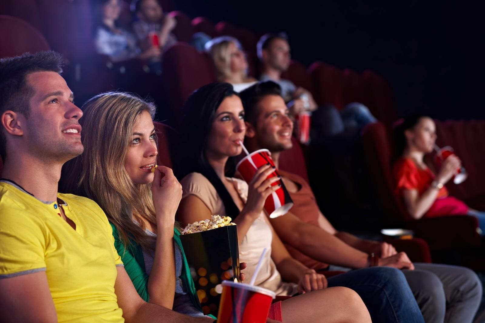 Все в кино: в Севастополе открылся новый кинотеатр