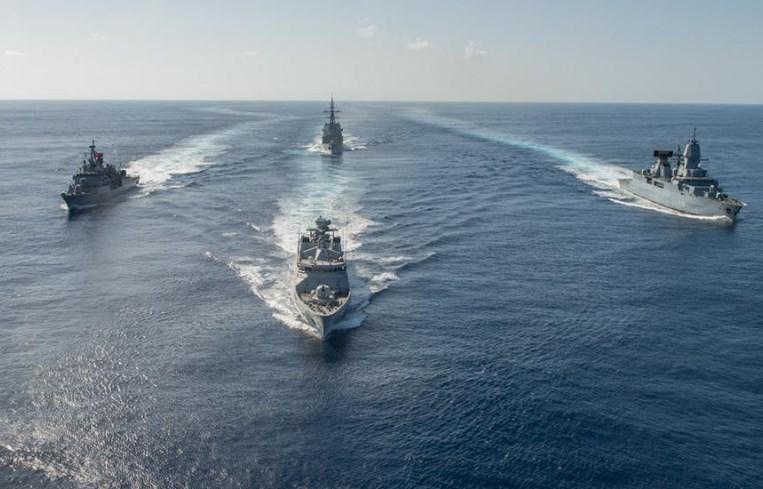 В США рассказали, чего ждать от сил НАТО в Черном море