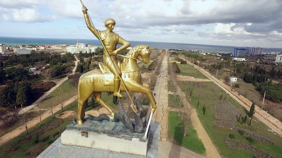 Правительство Севастополя добилось возврата 200 миллионов за парк Победы