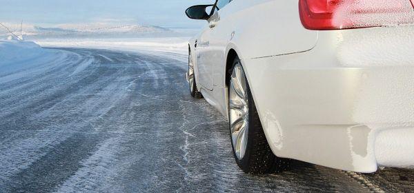 Осторожно, стекло! Автомобилисты сообщают о скользких дорогах в Крыму