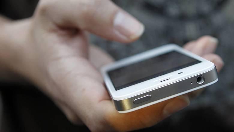 Безработный крымчанин украл у школьника телефон
