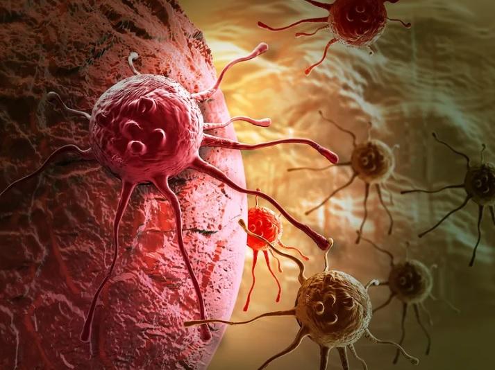 Британский ученый назвал 7 основных симптомов рака