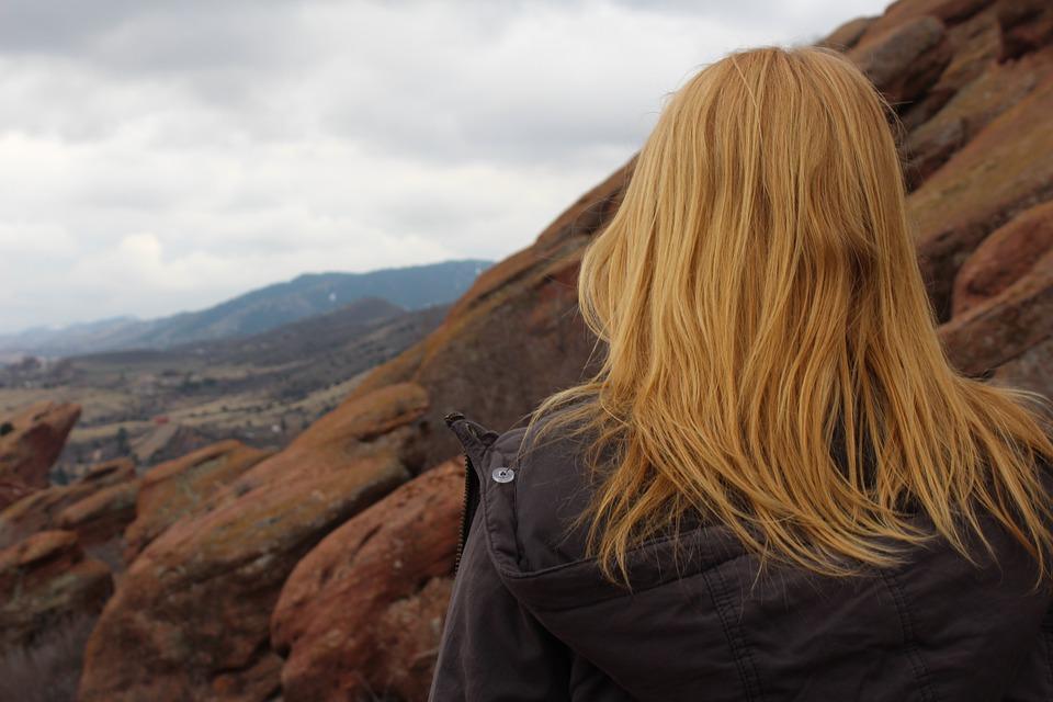 В Крыму нашли сбежавшую из дома девочку-подростка