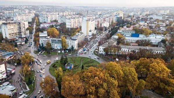 Вокруг Крыма разгорелся новогодний скандал