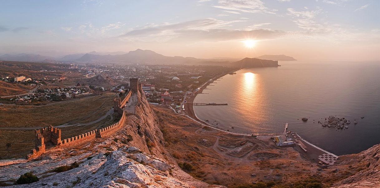 Нулевую пошлину за оформление недвижимости в Крыму хотят продлить