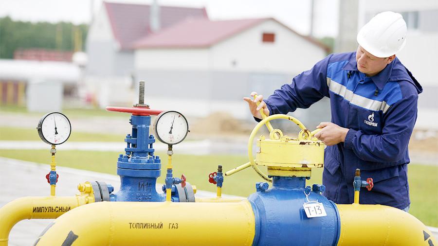 В каком состоянии находятся газовые сети Севастополя?