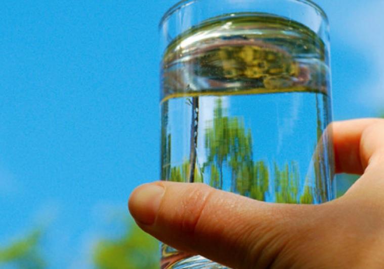 В Крыму очистят воду на 3,6 млрд рублей