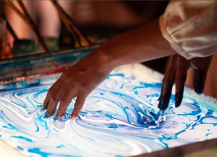 В Севастополе состоится первый в Крыму фестиваль рисунков на воде (видео)