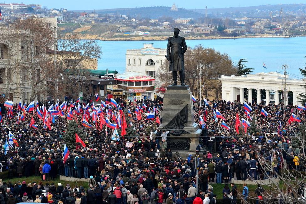Как в Крыму отметят пятую годовщину воссоединения с Россией