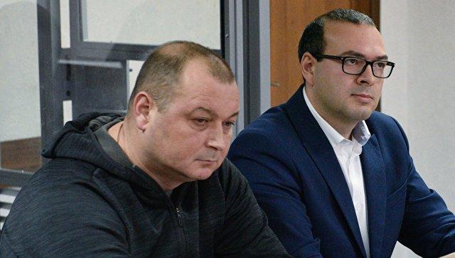 Появились подробности исчезновения капитана судна «Норд» на Украине