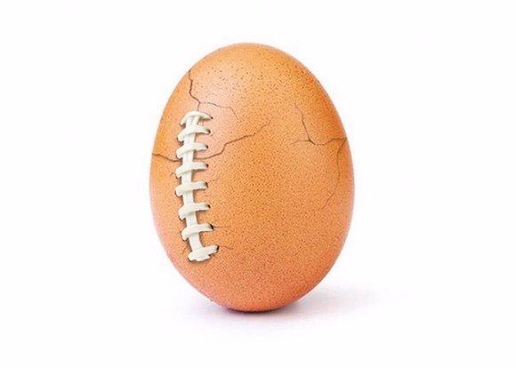 Раскрыта тайна самого знаменитого яйца из Instagram