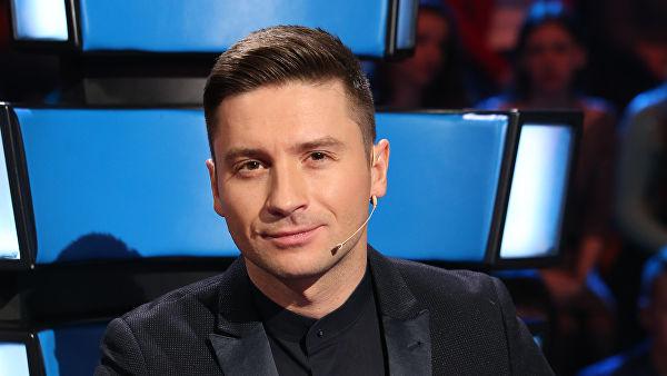 Сергей Лазарев представит Россию на «Евровидении‐2019»