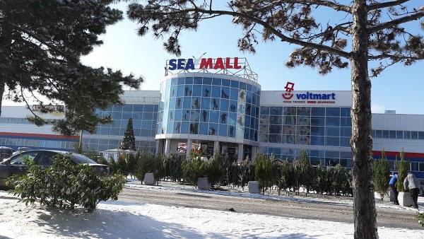 Севастопольский Sea Mall лишился сердца