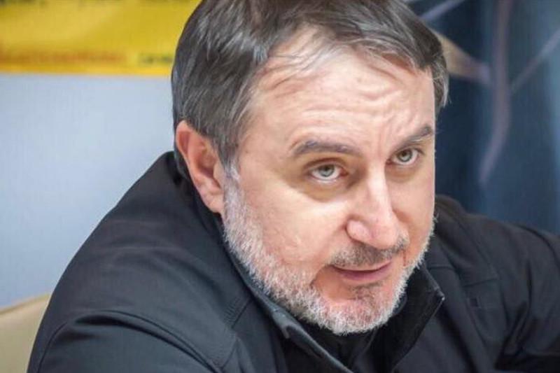Организатору блокады Крыма теперь грозит статья о госизмене на Украине