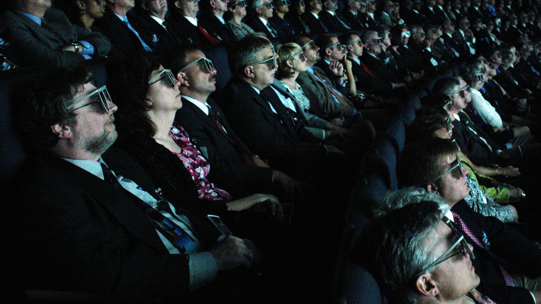 Сколько стоит билет в кино в разных странах мира