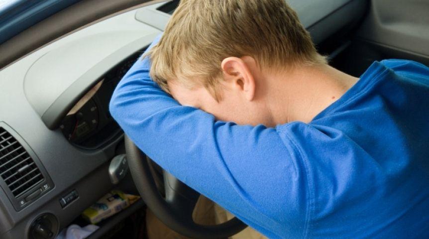 В Севастополе троих водителей лишили прав из-за наркотиков