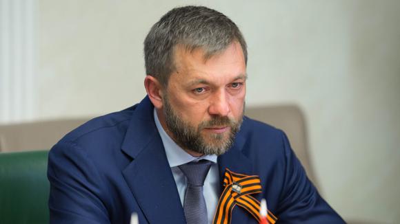 Дмитрий Саблин избран секретарем «Единой России» в Севастополе