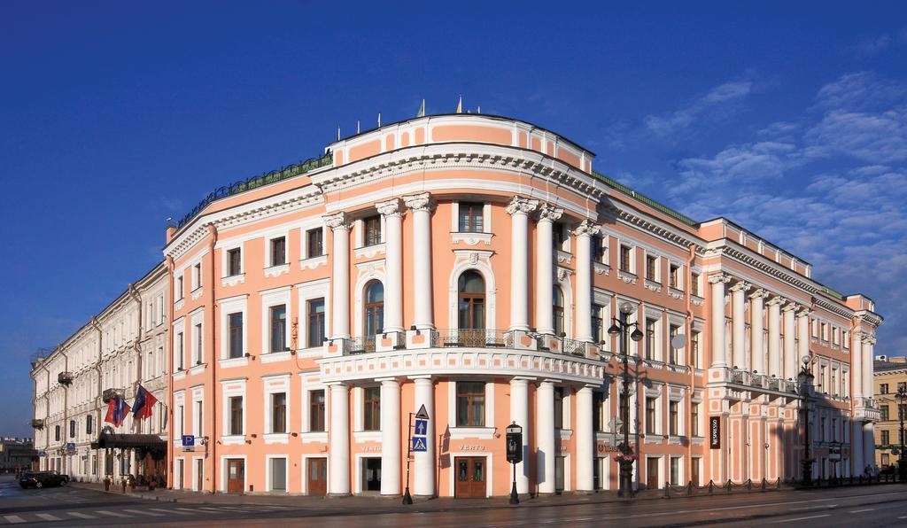 Найден самый дорогой отель России