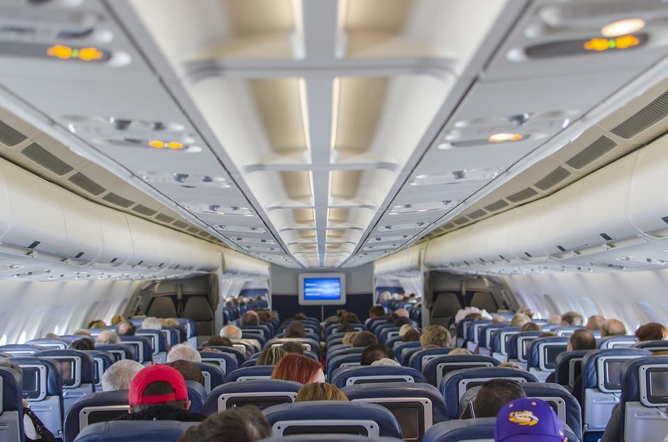В России изменили правила посадки в самолет