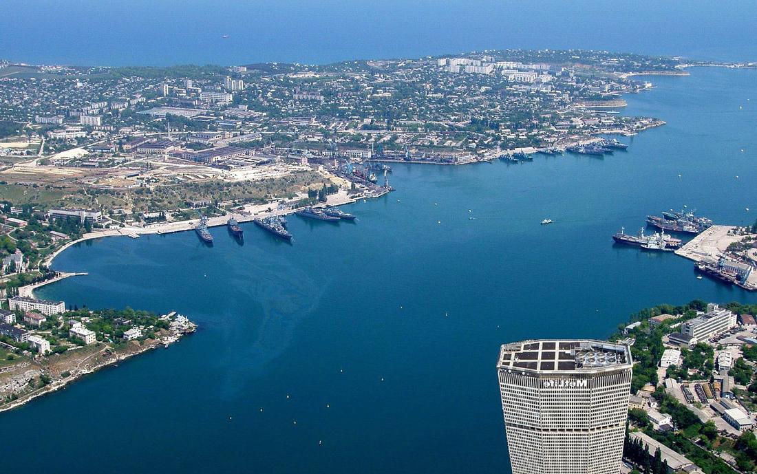 Власти рассказали, когда презентуют эскиз моста через Севастопольскую бухту