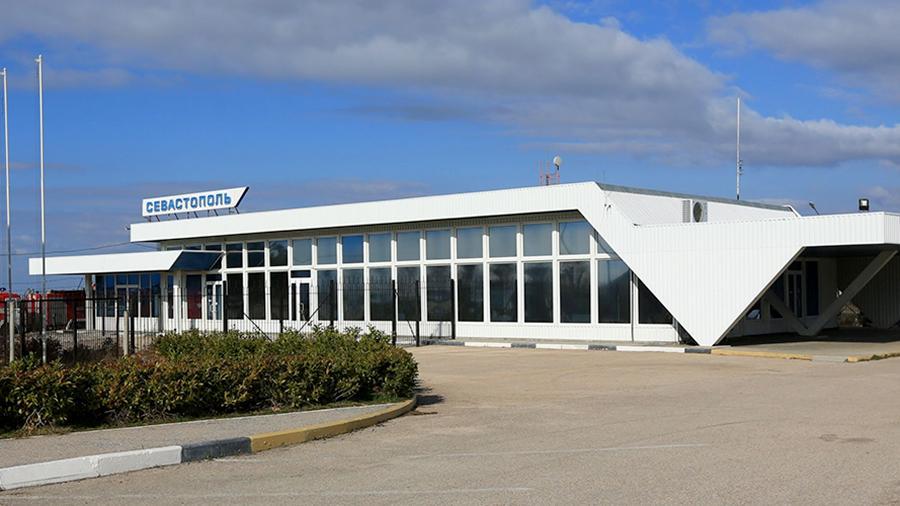 Аэропорт Бельбек предложили сделать международным