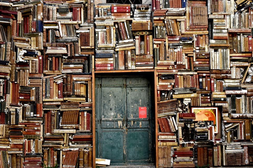 Названы самые странные библиотечные запросы до изобретения Google