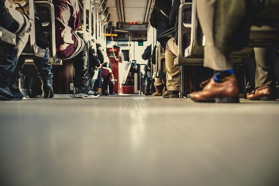 Шведская журналистка похвалила общественный транспорт России
