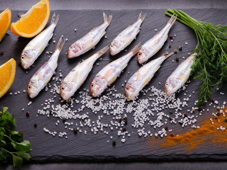 Биологи выяснили, что черноморская рыба и морепродукты грозят крымчанам раком и бесплодием