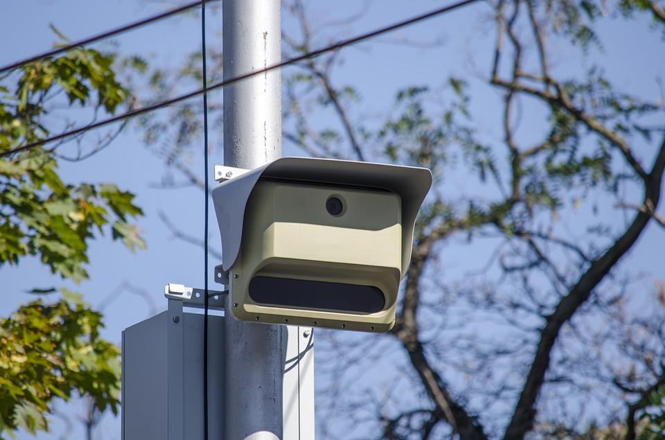 За сколько метров камеры определяют нарушителя на дороге