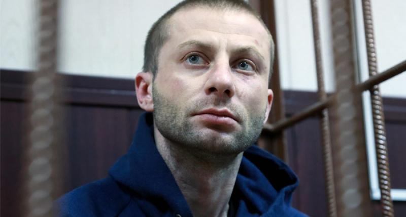 Похититель Куинджи заявил, что украл картину ради встречи с Путиным
