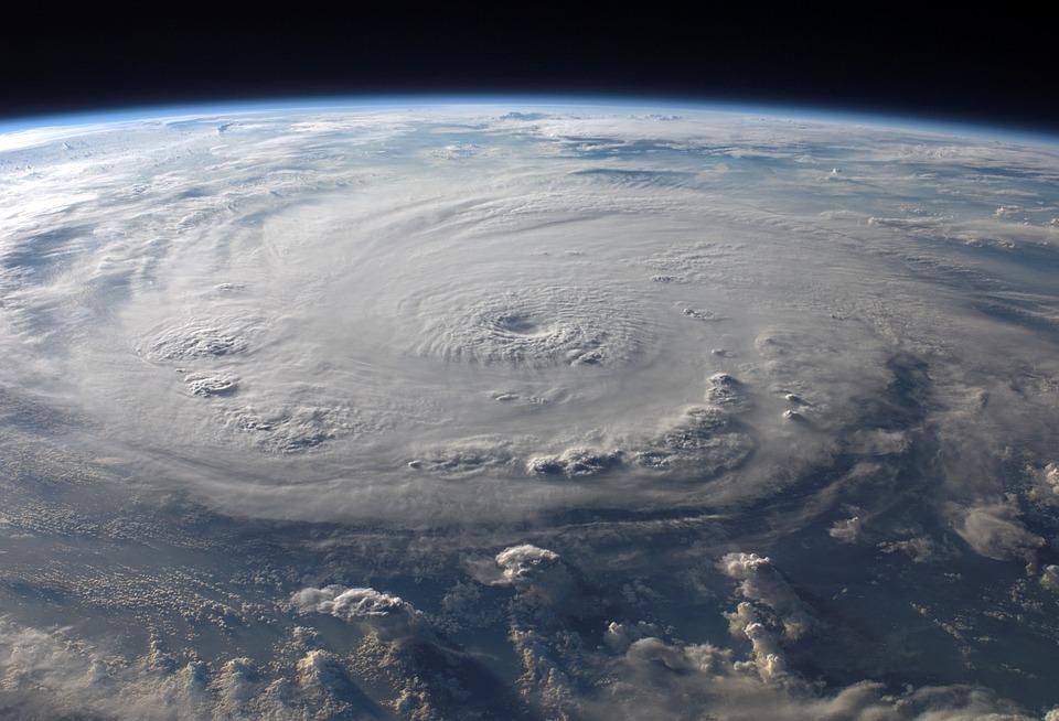 «Ныряющий» циклон накрыл Россию: на юге страны ожидается мокрый снег