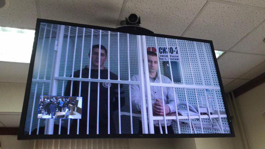 Обвиняемый в краже картины Куинджи раскаялся