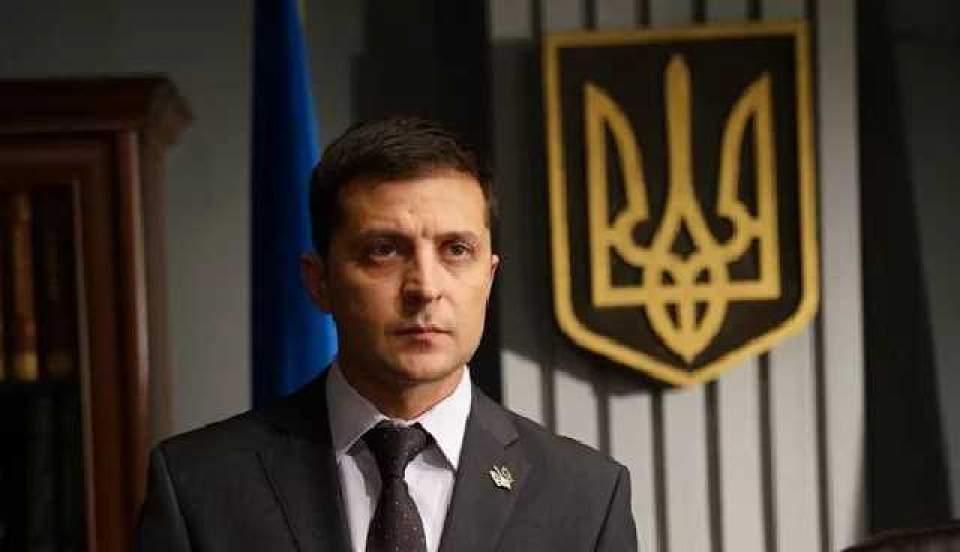 СМИ: Зеленский заявил о намерении провести переговоры с Путиным