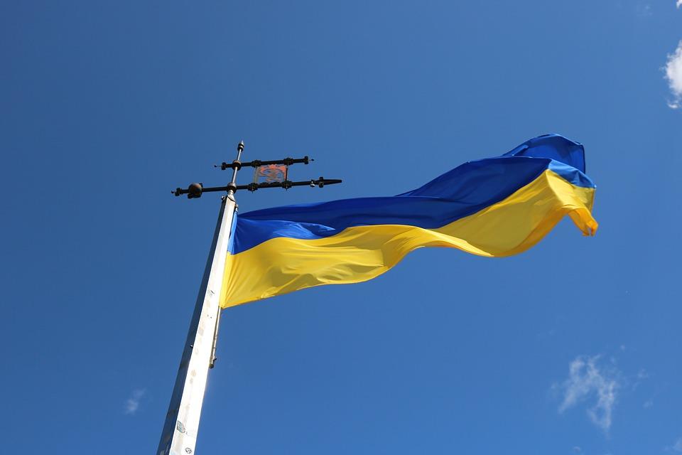 Украина вновь возмутилась публикацией французов с российским Крымом