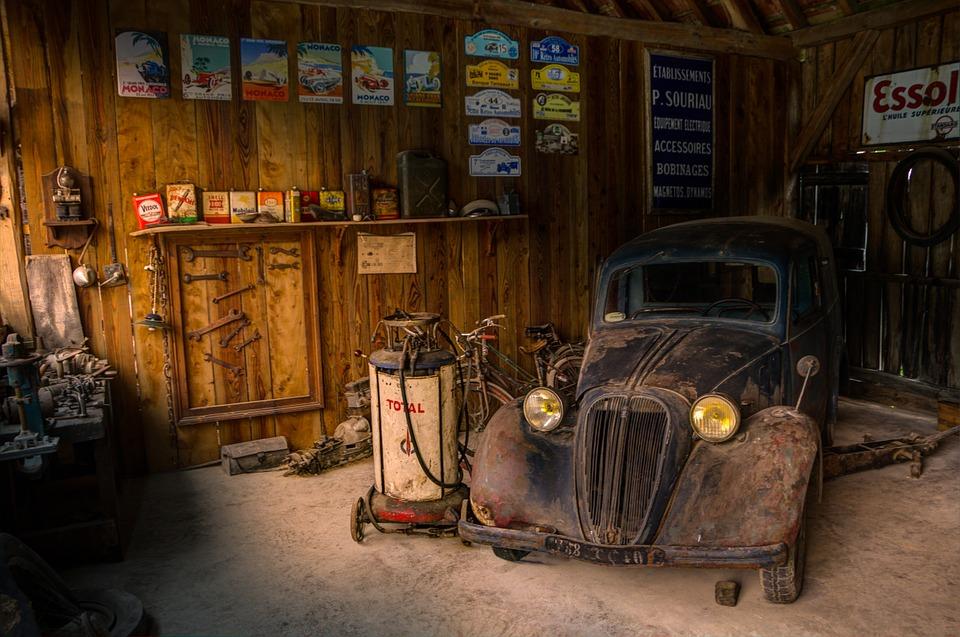 СМИ: водителям, у которых нет гаража, хотят запретить покупать машины