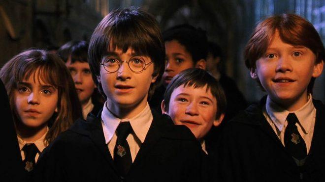 Раскрыта тайна детей из Гарри Поттера