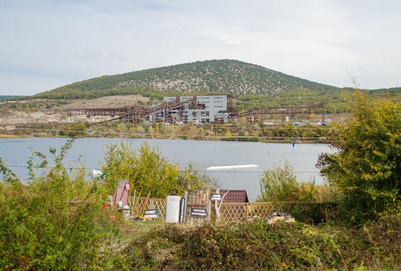 Как будет выглядеть ландшафтный парк на горе Гасфорта