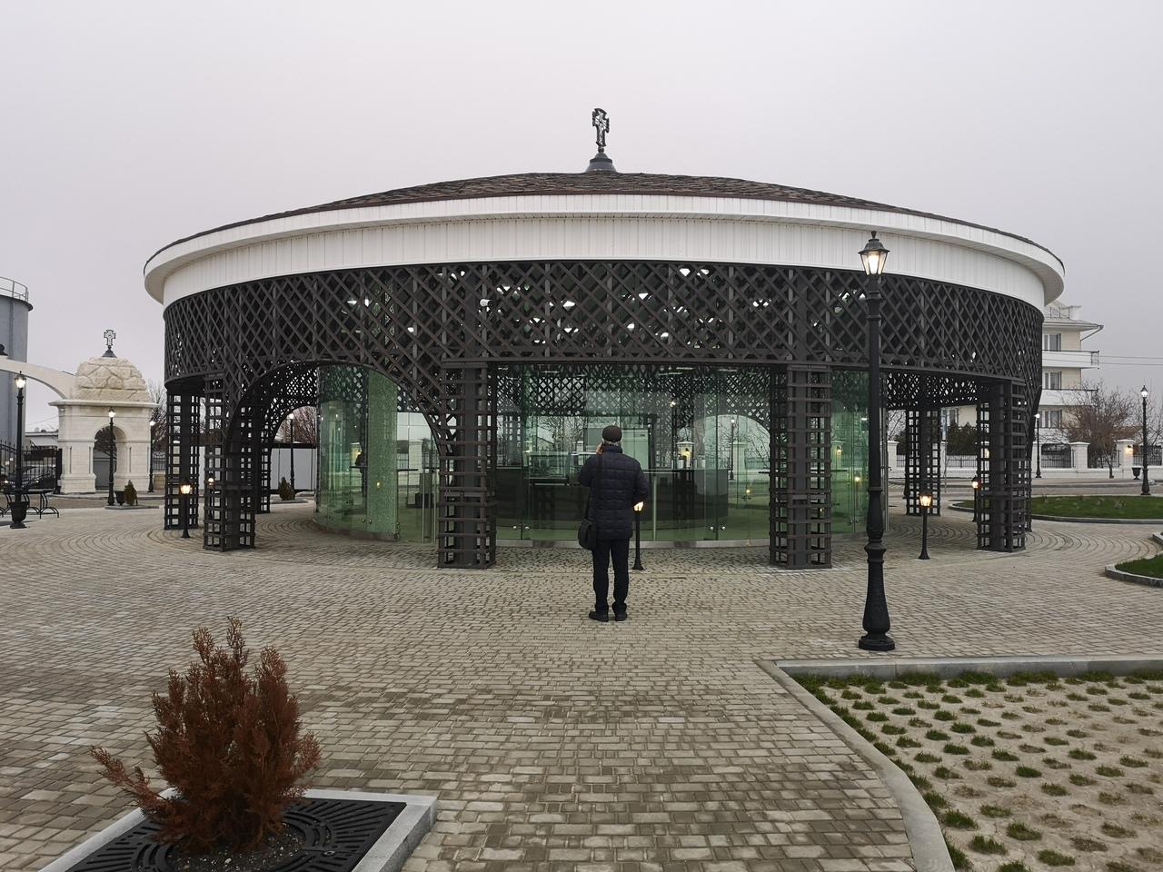 В Севастополе официально открыли парк на Фиоленте