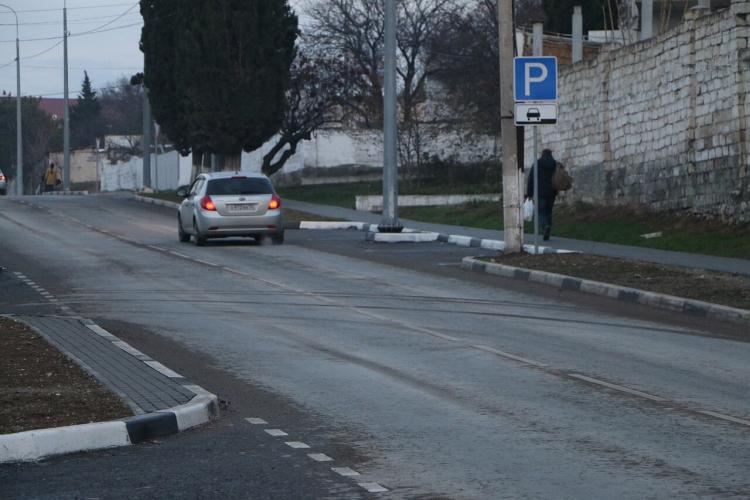 В Севастополе отремонтируют более 460 км дорог