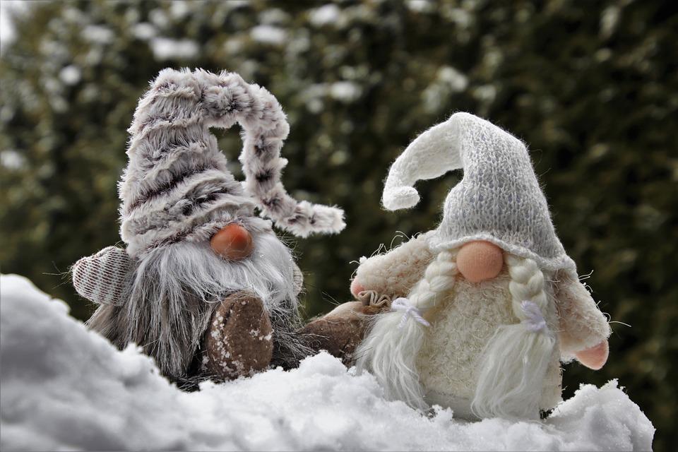 Скандинавский циклон вернет в Крым зиму: прогноз погоды до конца недели